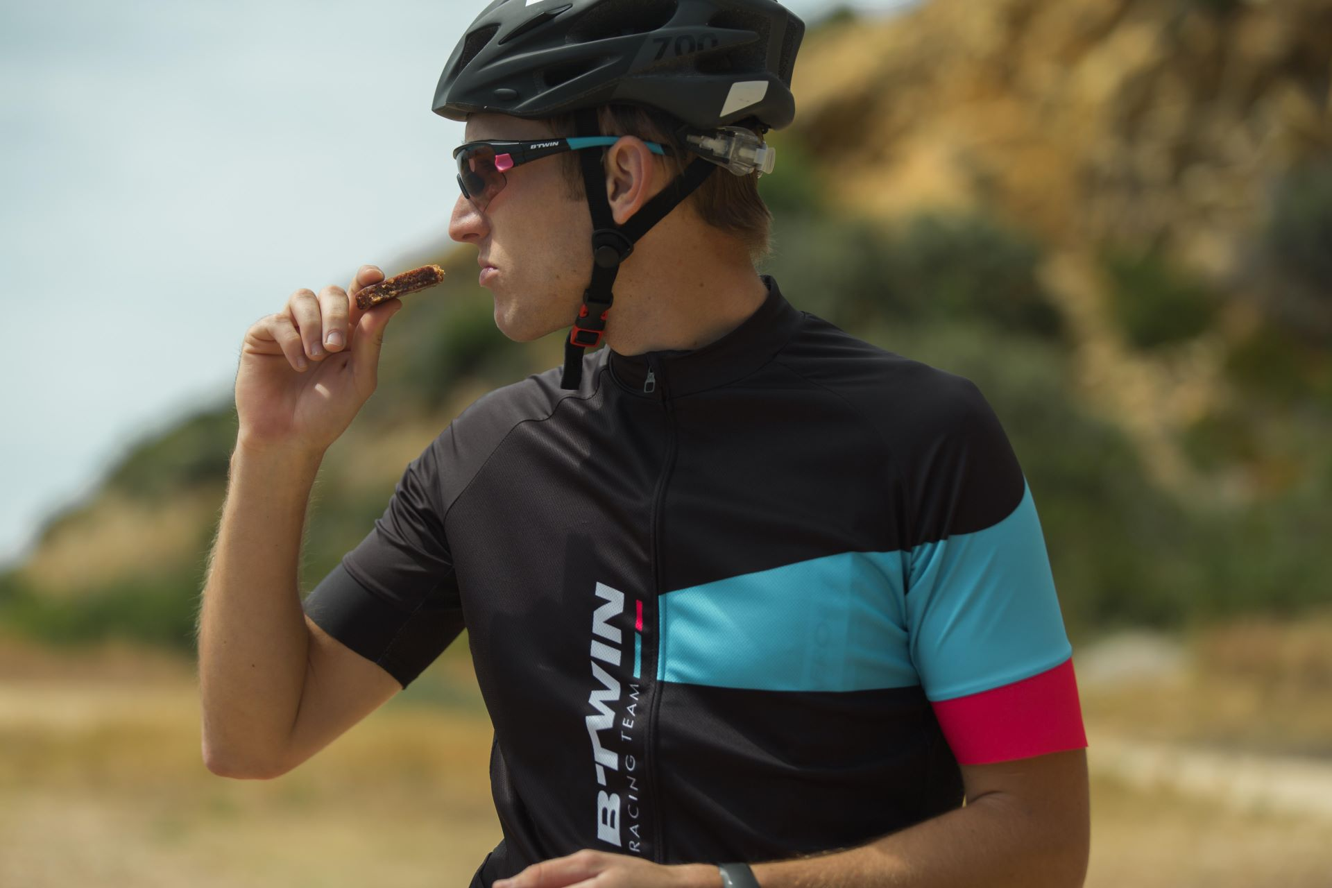 3 Tasty Cycling Snack Recipes For Your Next Bike Ride