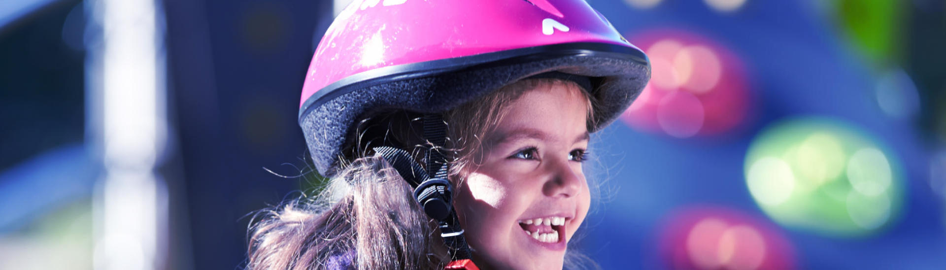 Bike Helmets: A Safety Essential