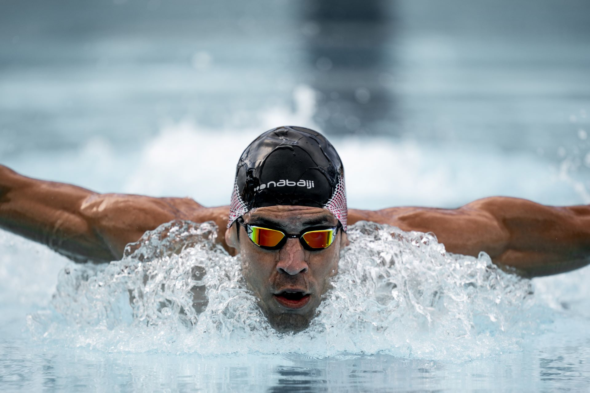 Can You Build Muscle By Swimming?