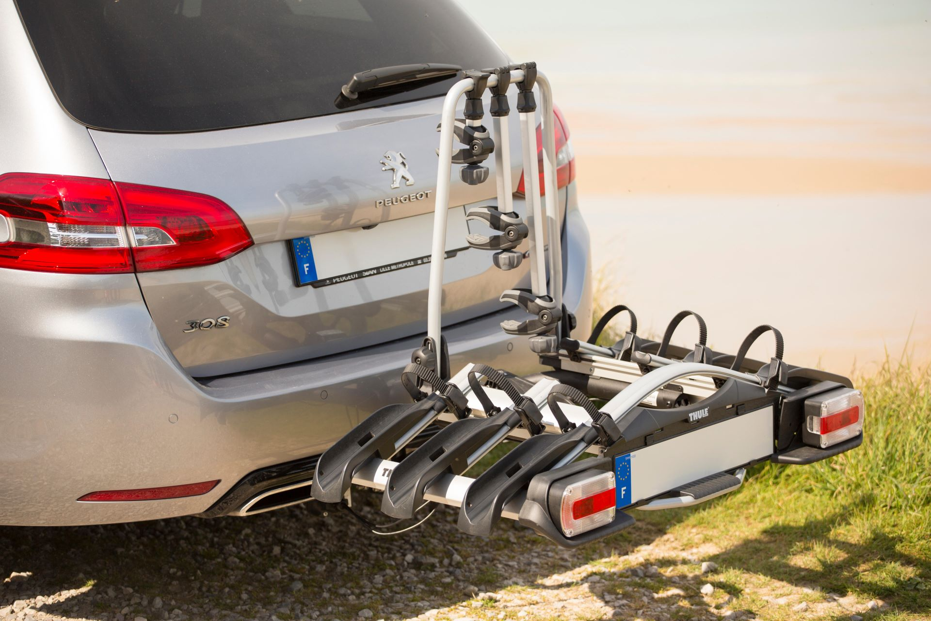 The Quick Guide To Towbar Mounted Bike Racks