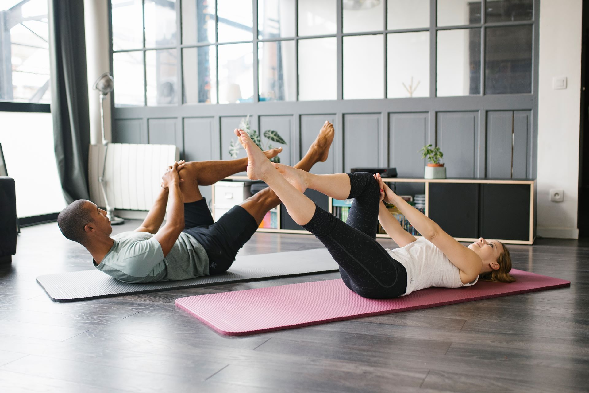 Essential Clothing And Equipment For Pilates Class