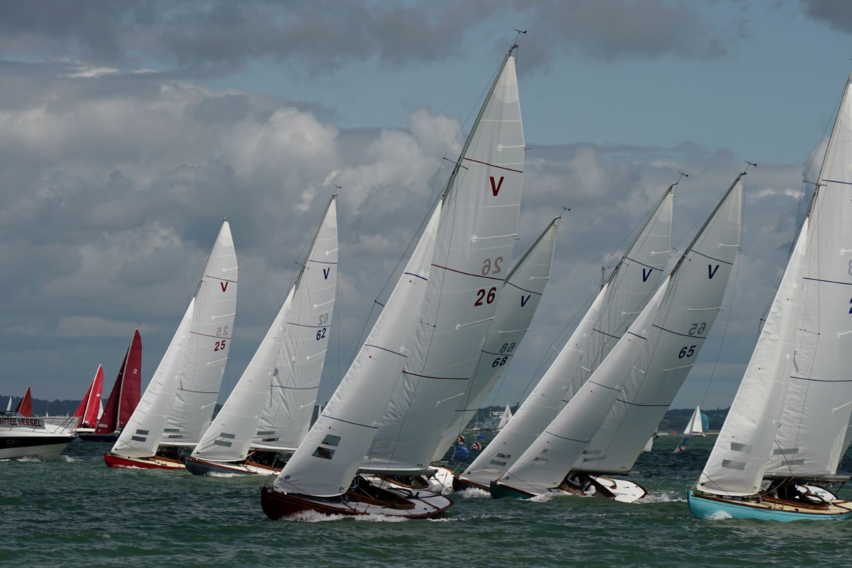 Cowes Week: A Guide To One Of The Most Historic Regattas In The World