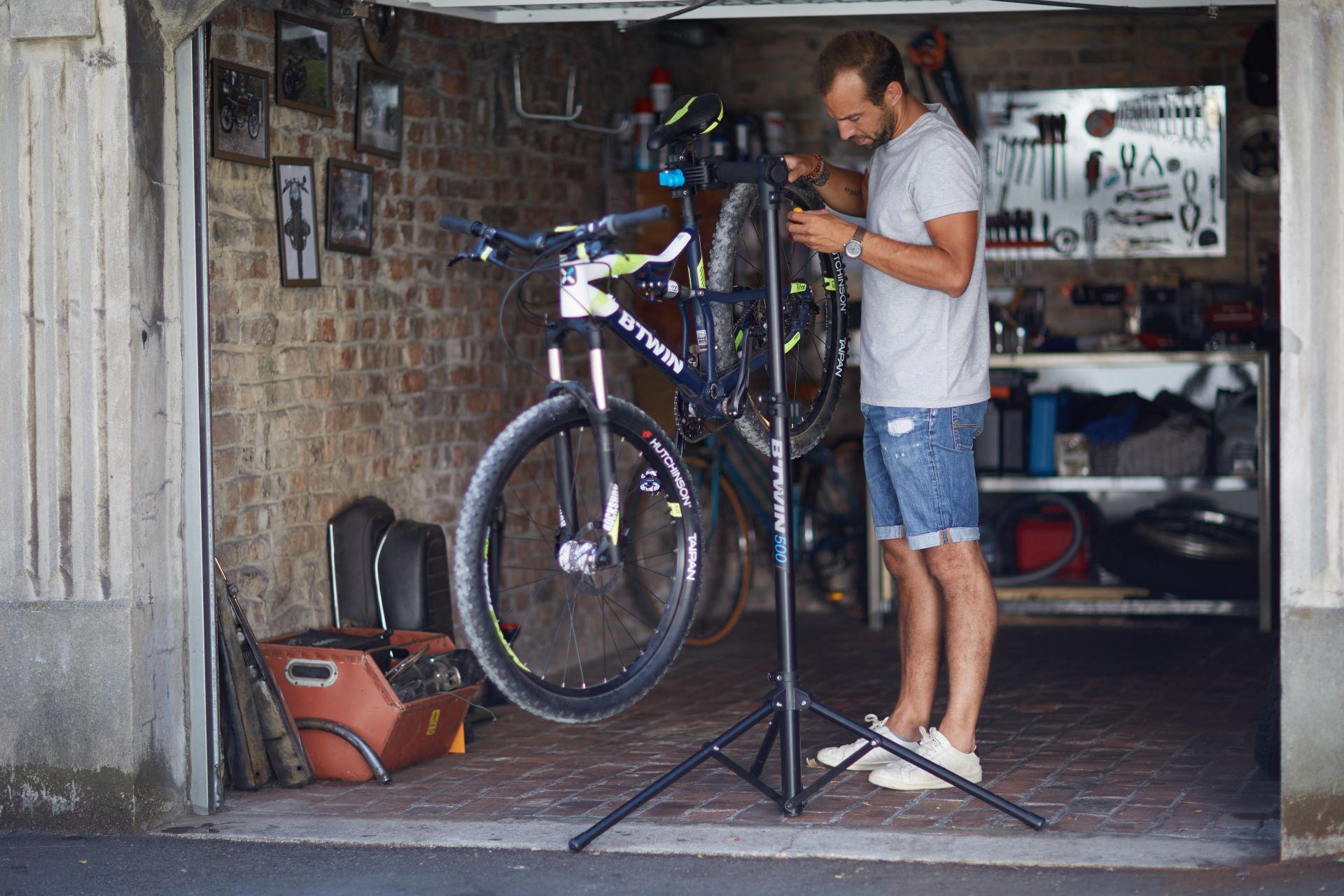 Essential Post-winter Bike Maintenance