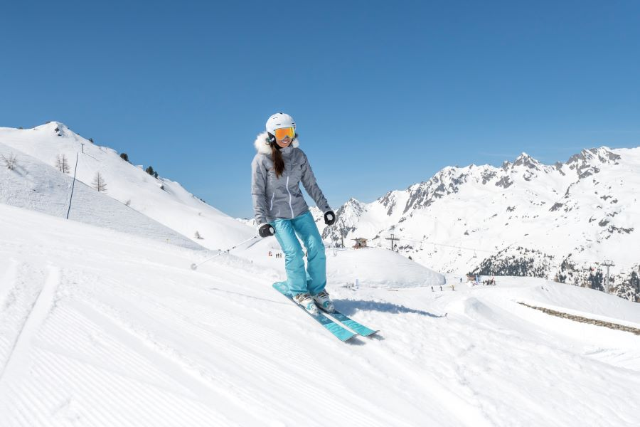 Everything You Need To Know Before Skiing For The First Time