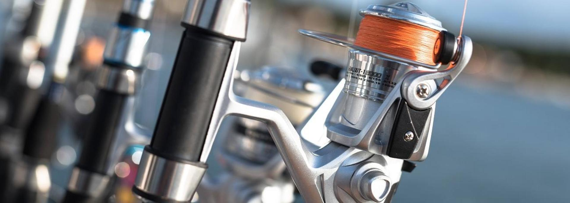 Loading Your Fishing Reel Properly