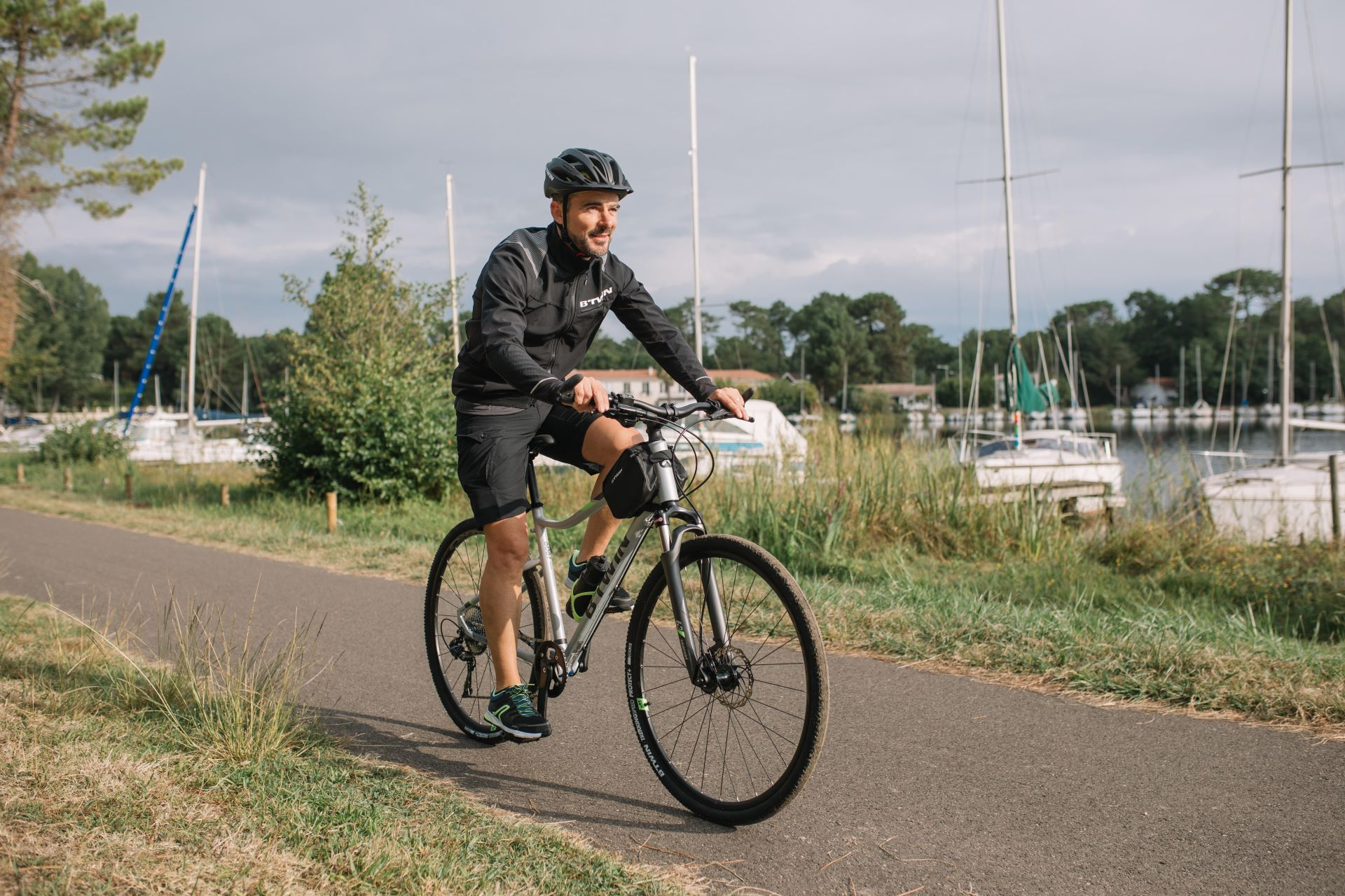 Family Cycling In East Anglia - The Top Routes