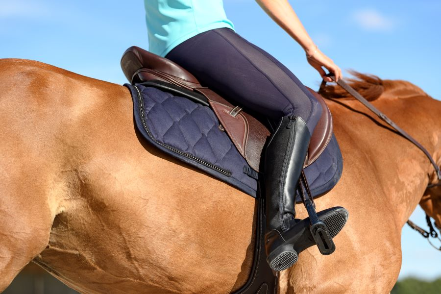 Do I Need Horse Riding Half Chaps Or Boots?