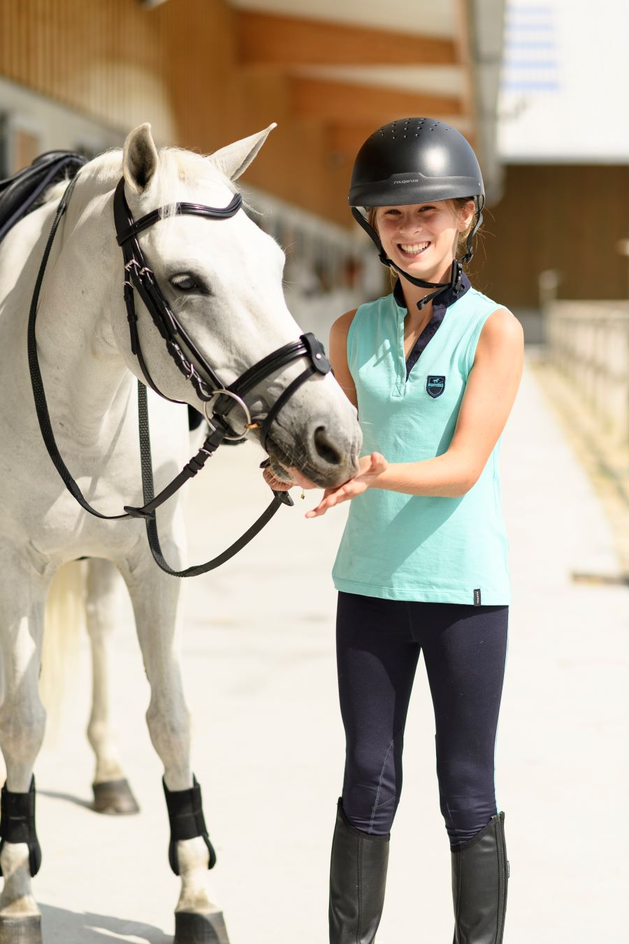 How To Start Horse Riding?