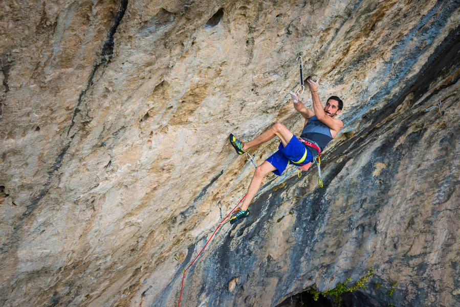 How To Get Into Rock Climbing?