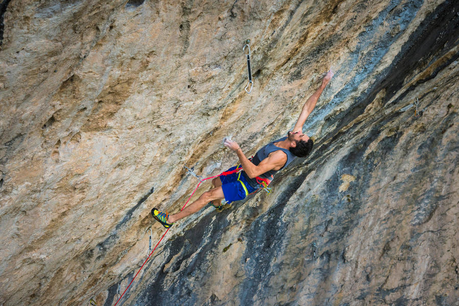 How To Start Climbing?
