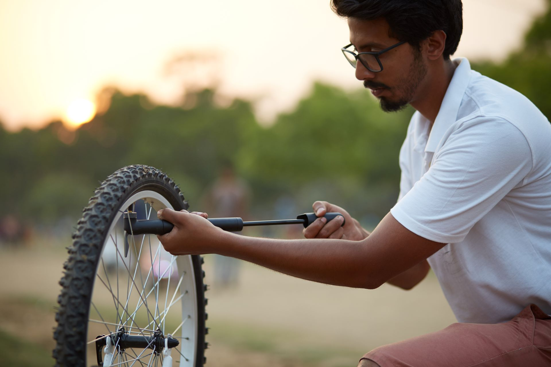 How To Avoid Punctures?