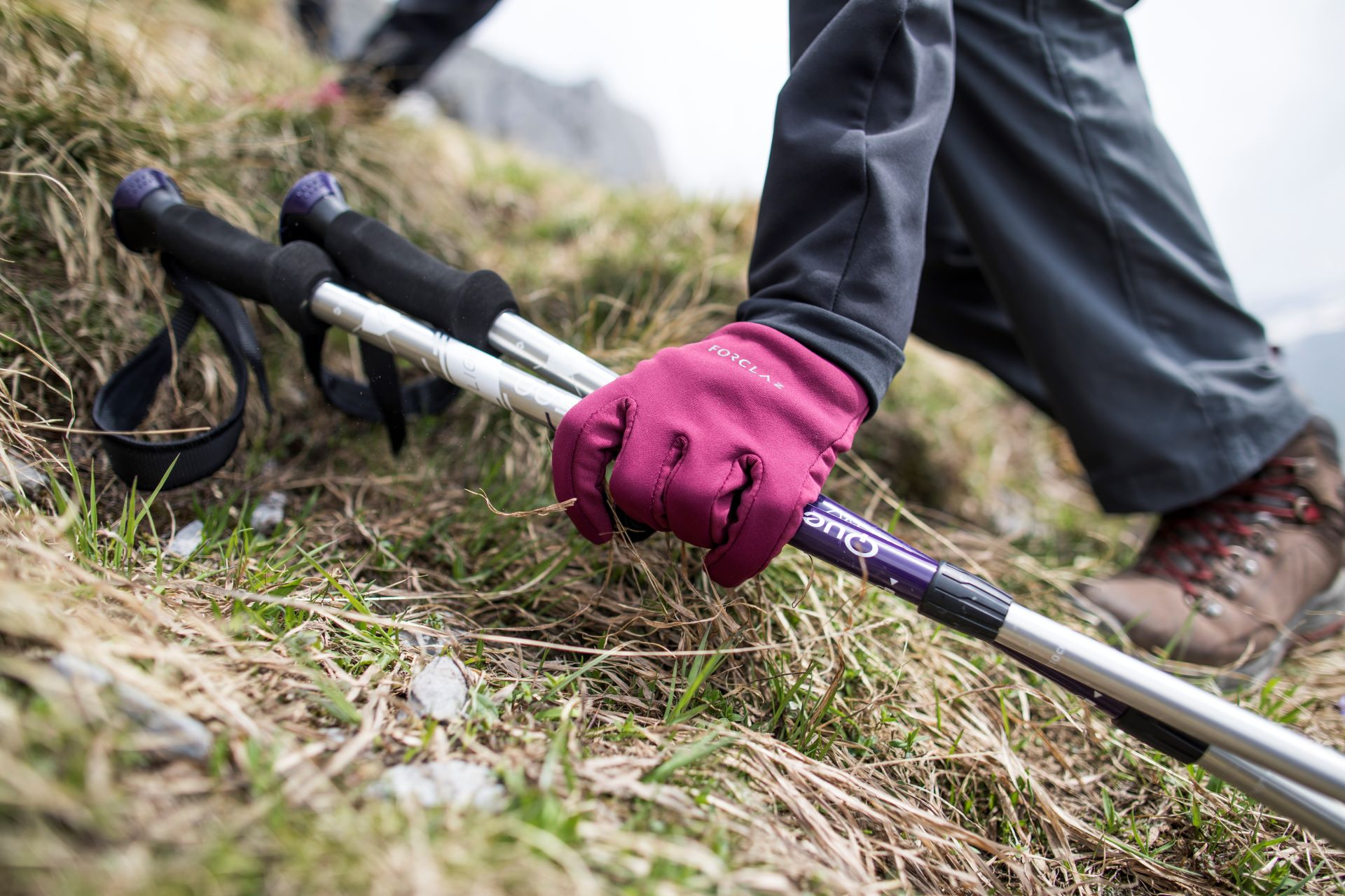 How To Choose Hiking Poles?