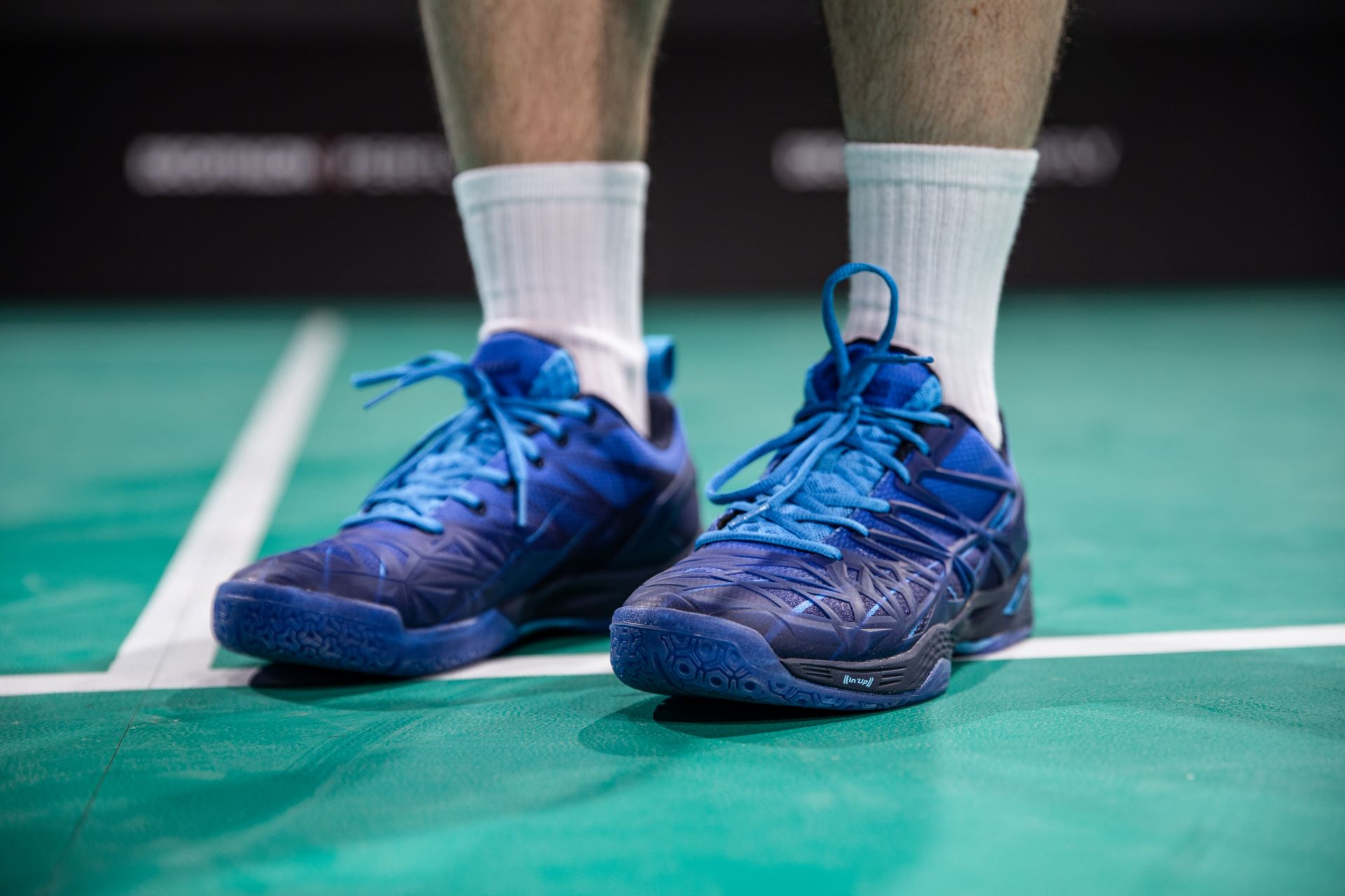 Find The Perfect Badminton Shoes