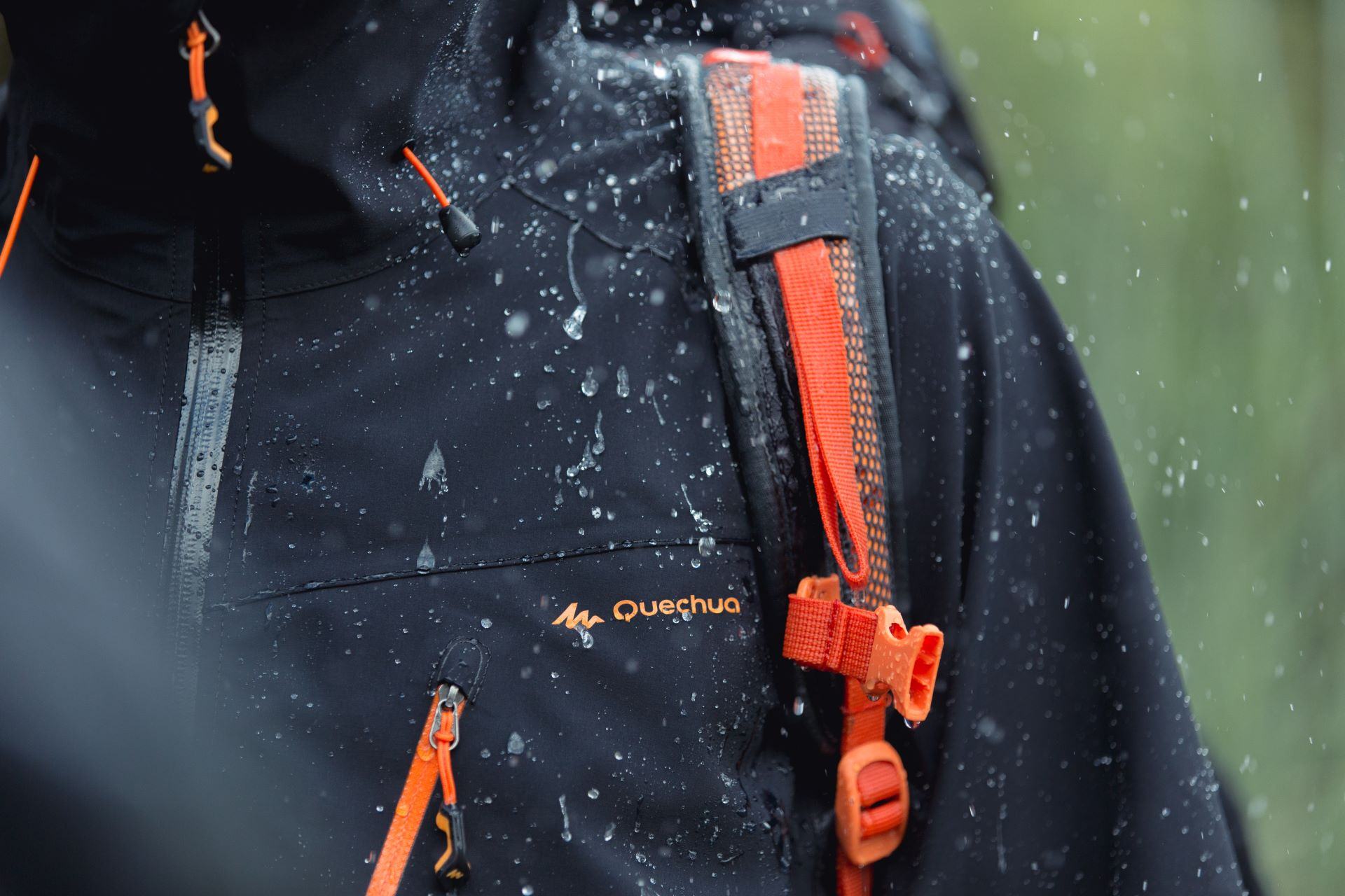 How To Clean And Re-waterproof Your Rain Jacket?