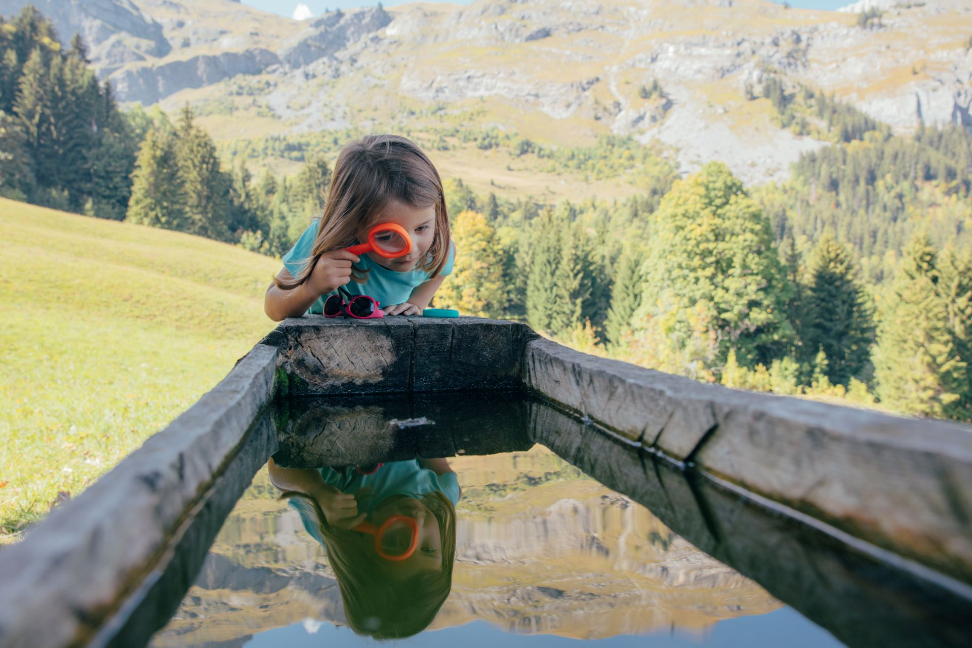 How To Entertain Your Kids On A Hike?
