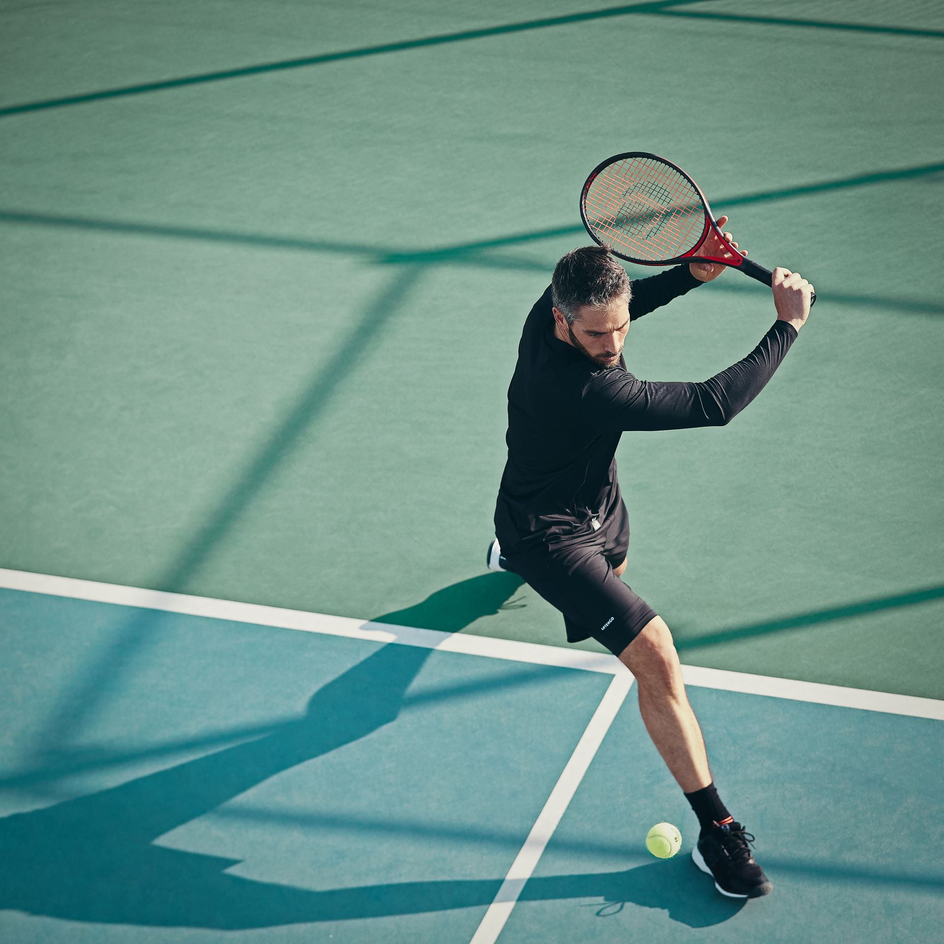 The Keys To Hitting A Killer Slice Backhand