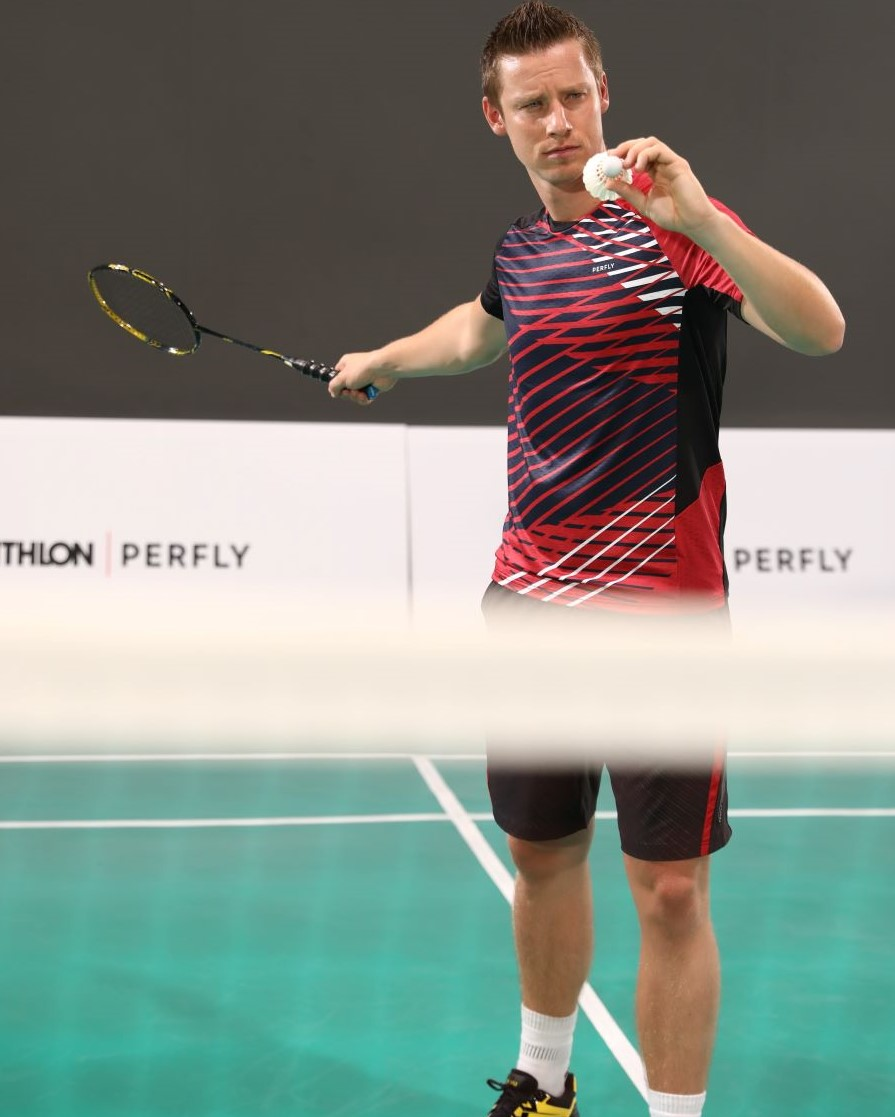Badminton Service Tips And Tricks To Kickstart Your Play