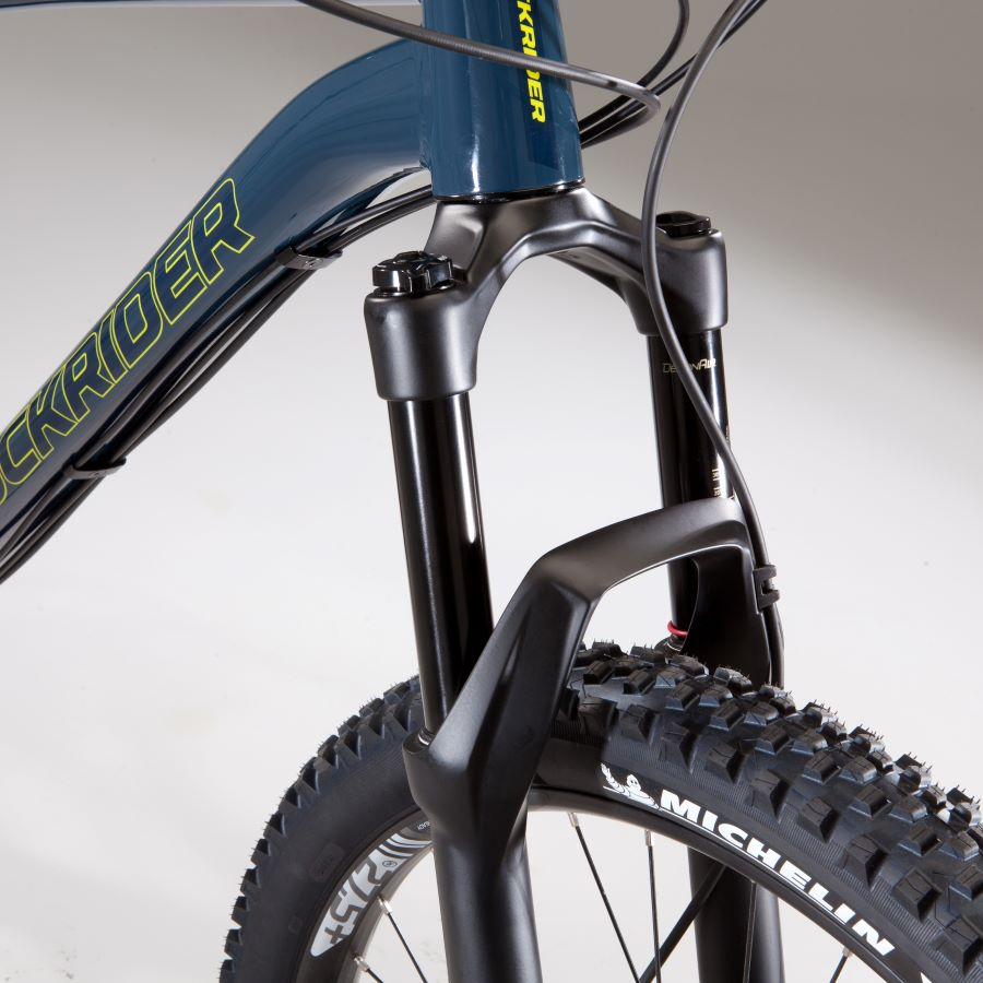 Dial In The Perfect Mountain Bike Suspension Setup