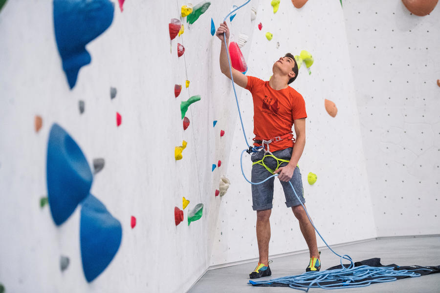 What Equipment Do I Need For Indoor Climbing?
