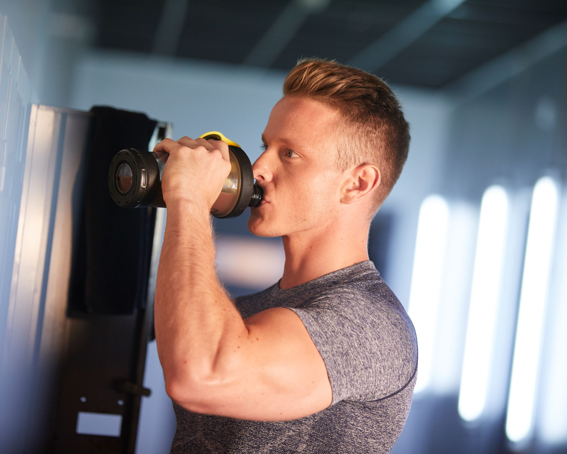 Tips On How To Start Drinking Protein Shakes