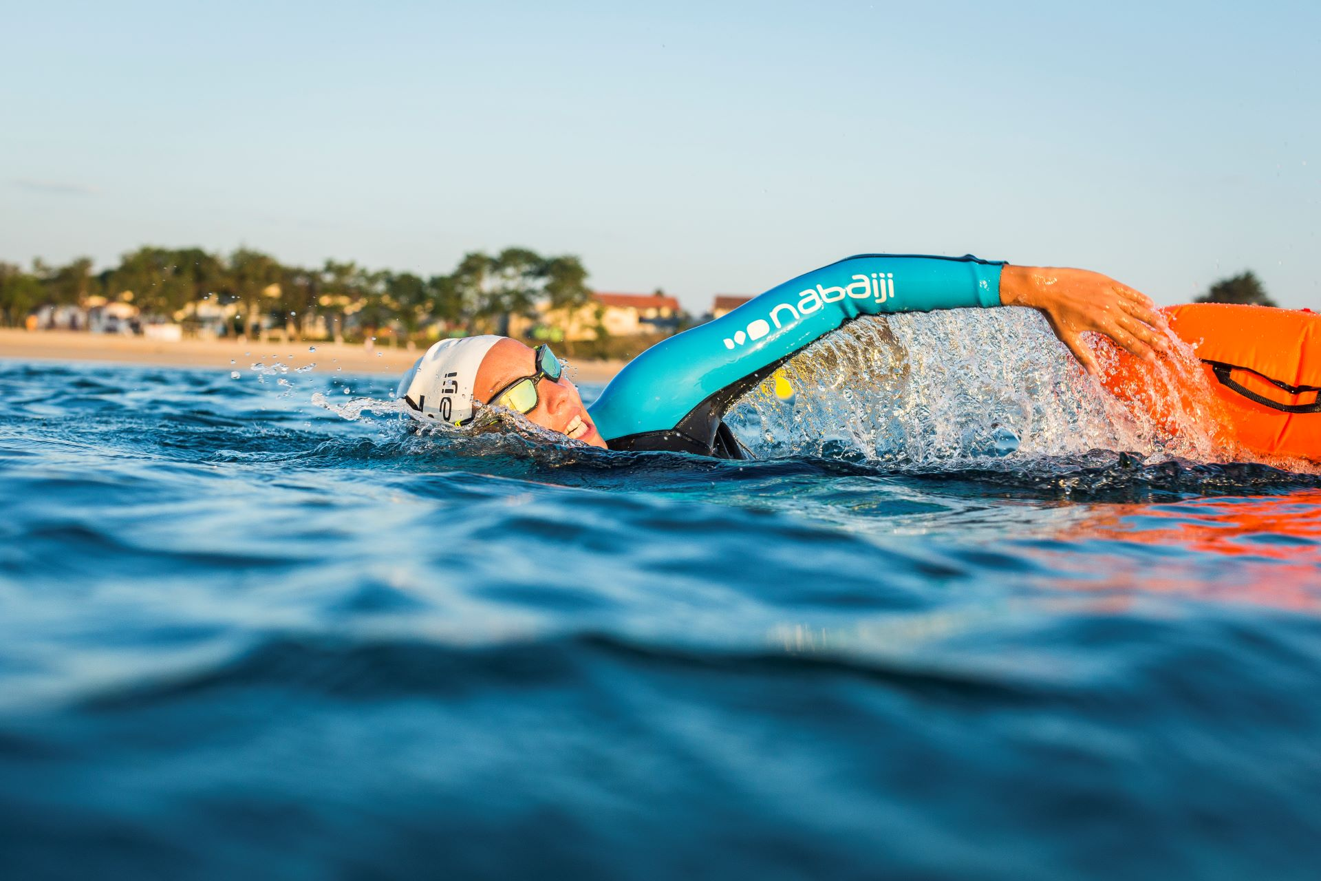 The Definitive Open Water Swimming Gear List