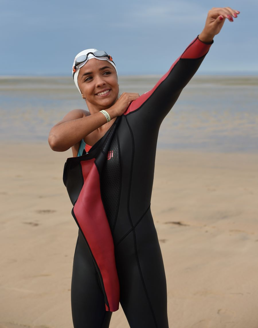How To Start Open Water Swimming?