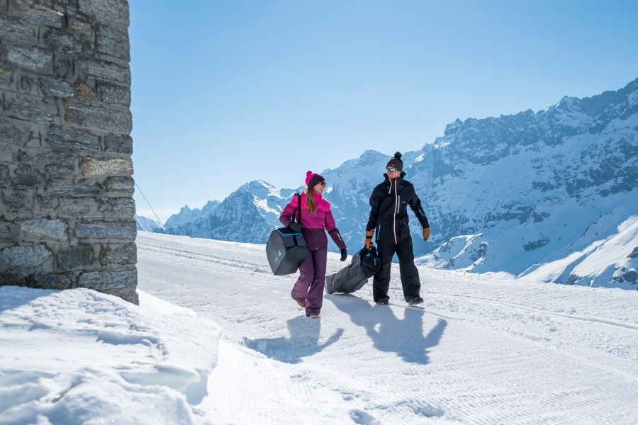 The Ultimate Ski Packing List For Your Next Ski Holiday