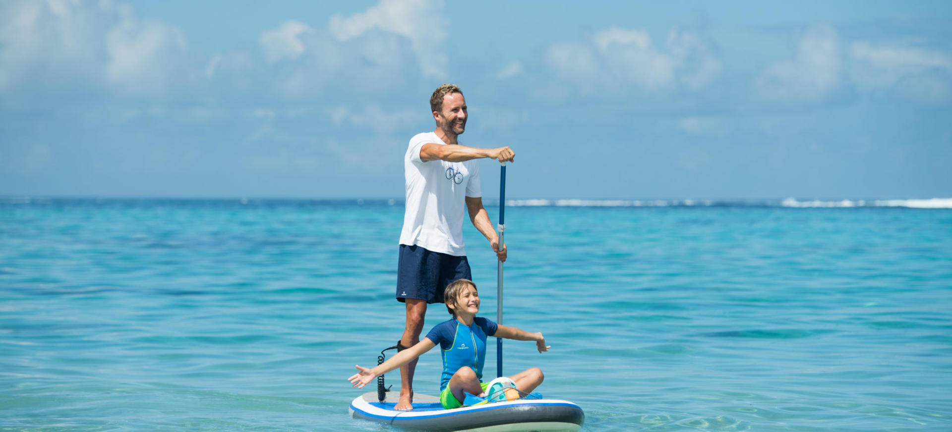 Good Surfing Habits For Stand-up Paddlers
