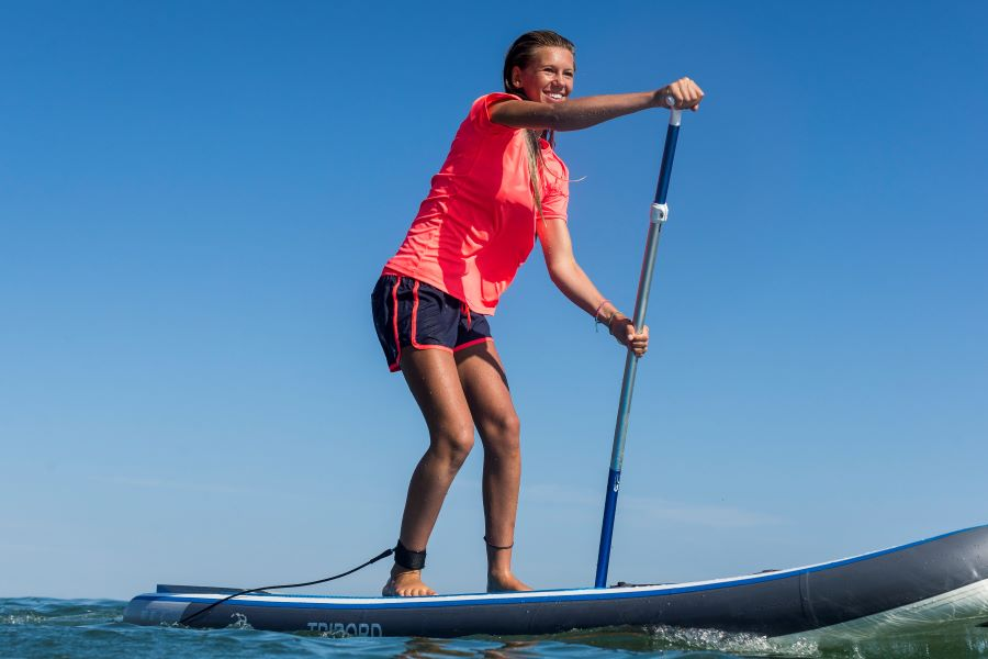 Sup Guide For Beginners: 7 Tips For Getting Started