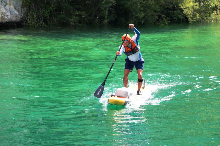 How To Use The Itiwit Wairgo Hydra 50n Buoyancy Vest?