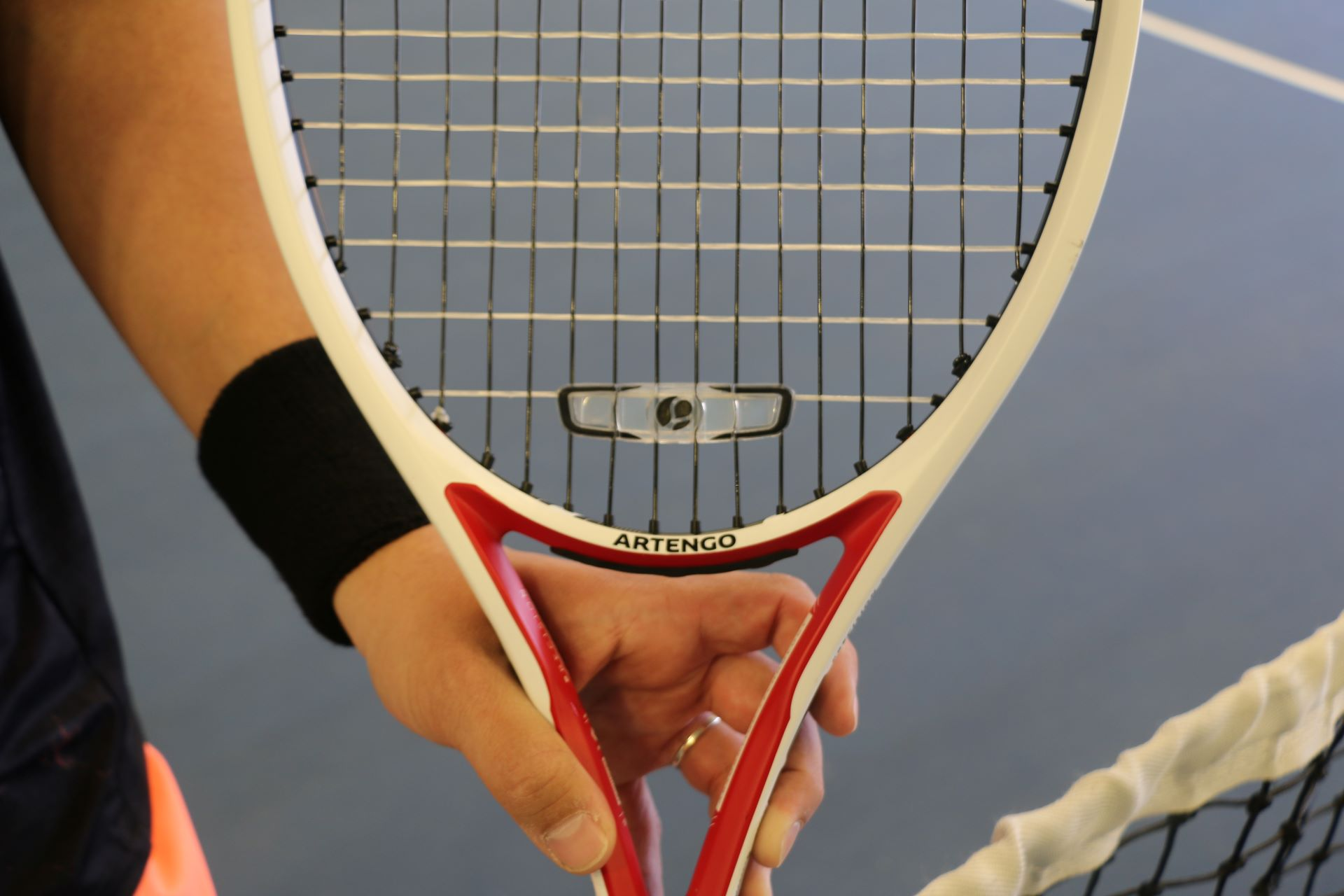 Are Vibration Dampers Right For Your Tennis Game Decathlon