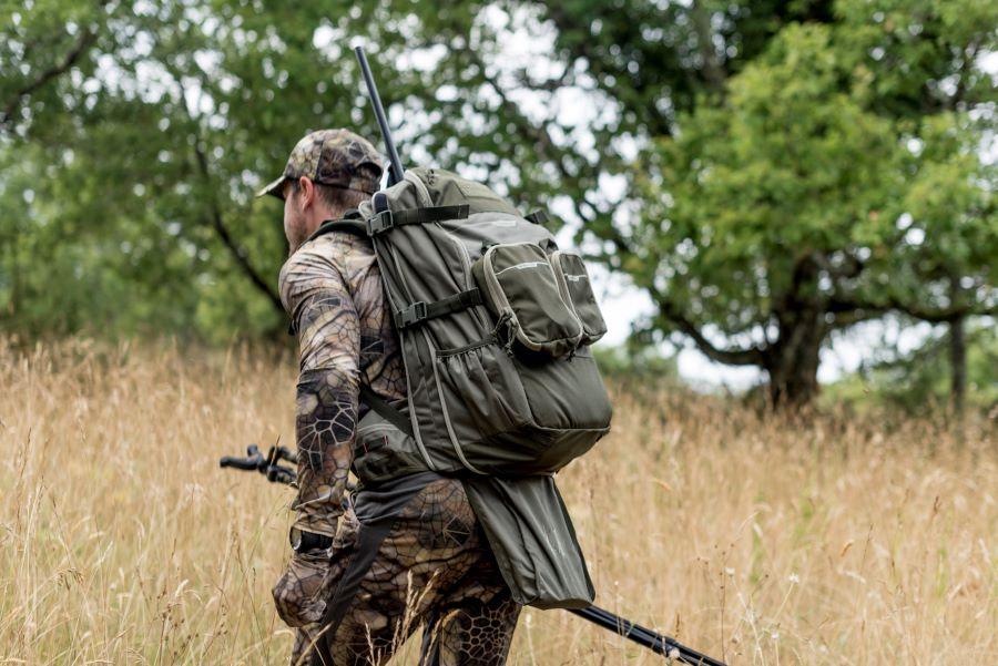 Deer Stalking For Beginners