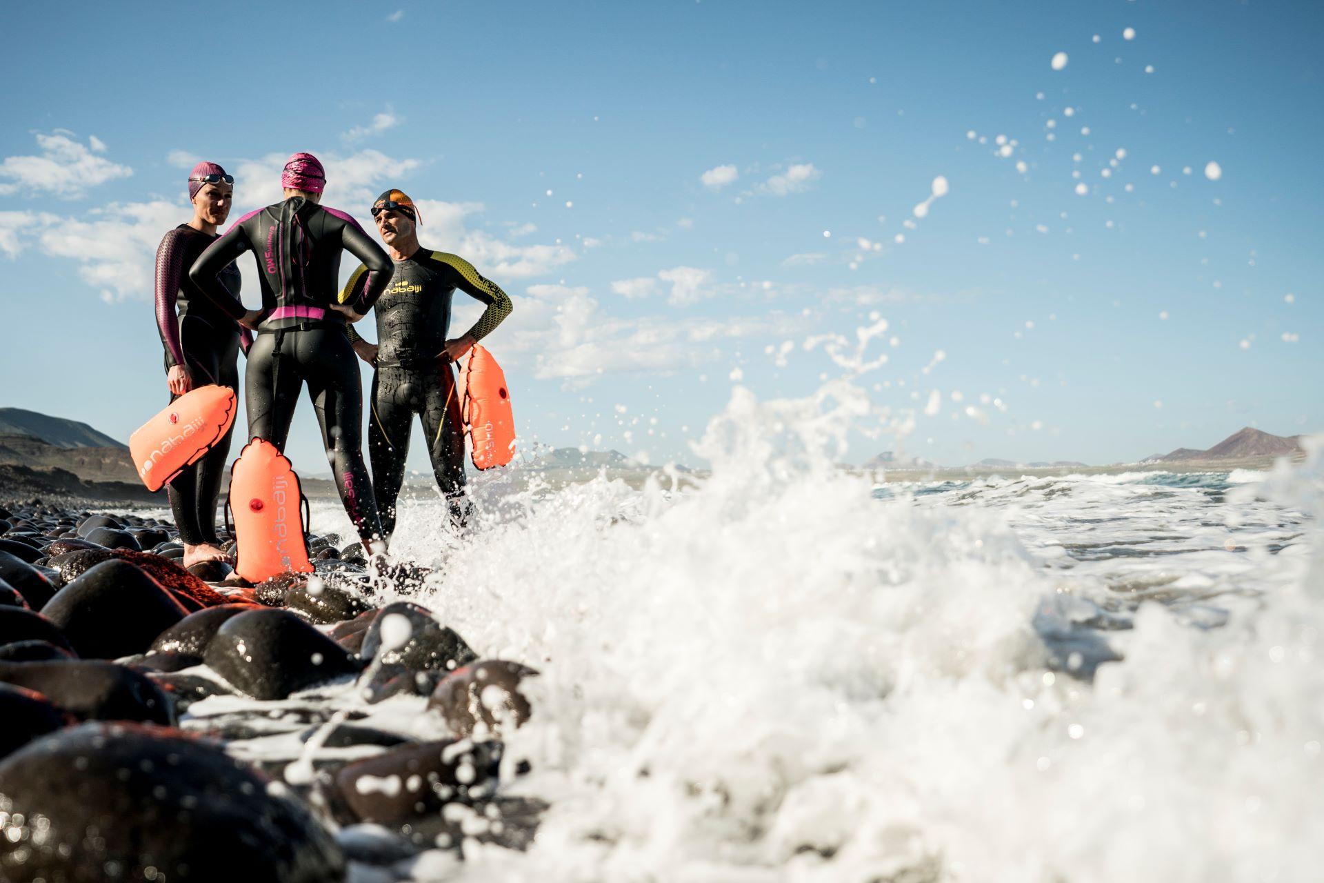 Swim Abroad - Teaching And Holidaying