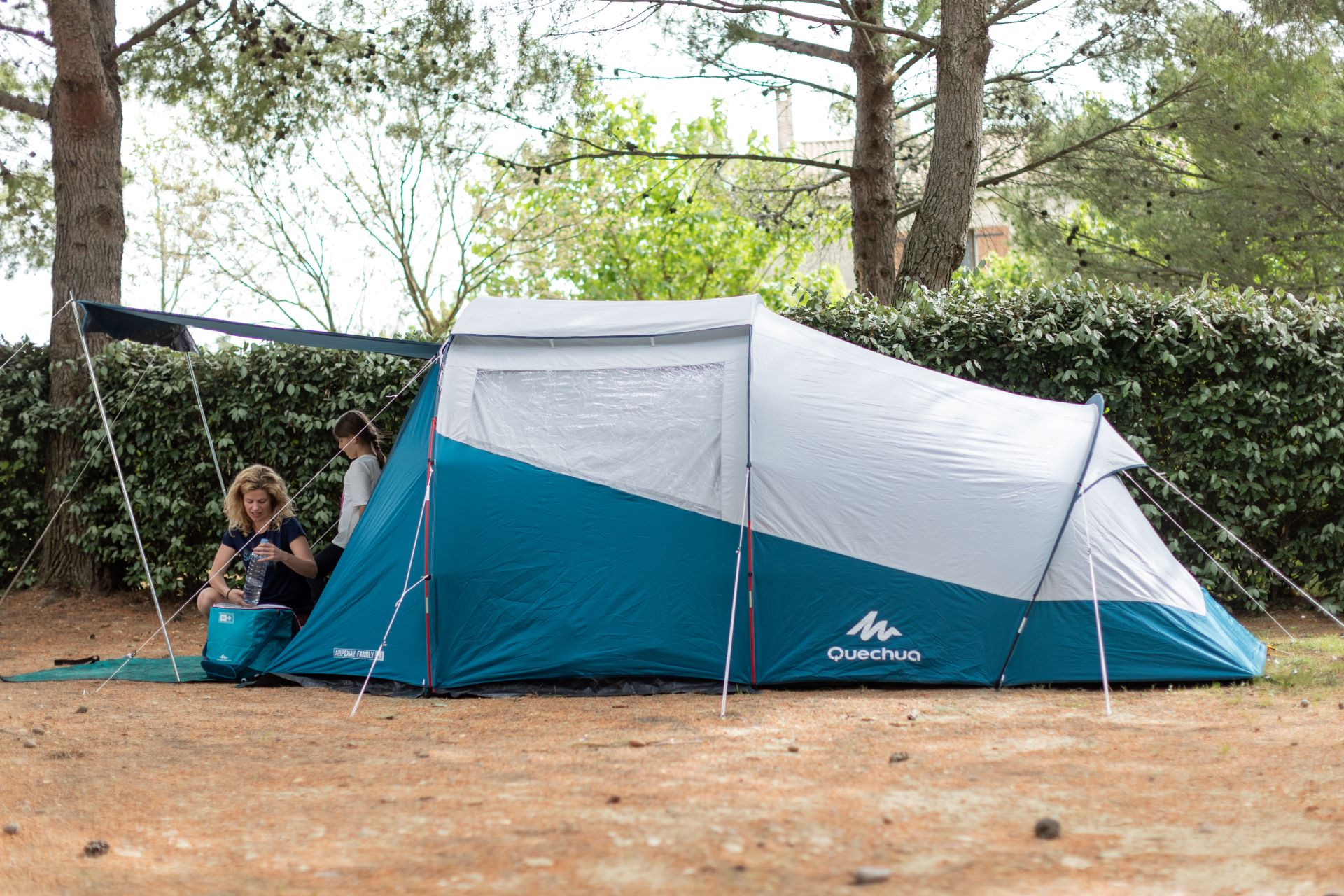 Tent Buyers Guide