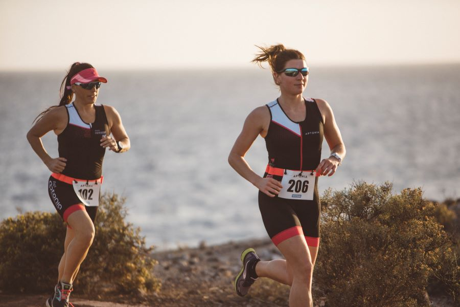 The Right Equipment For Your First Triathlon