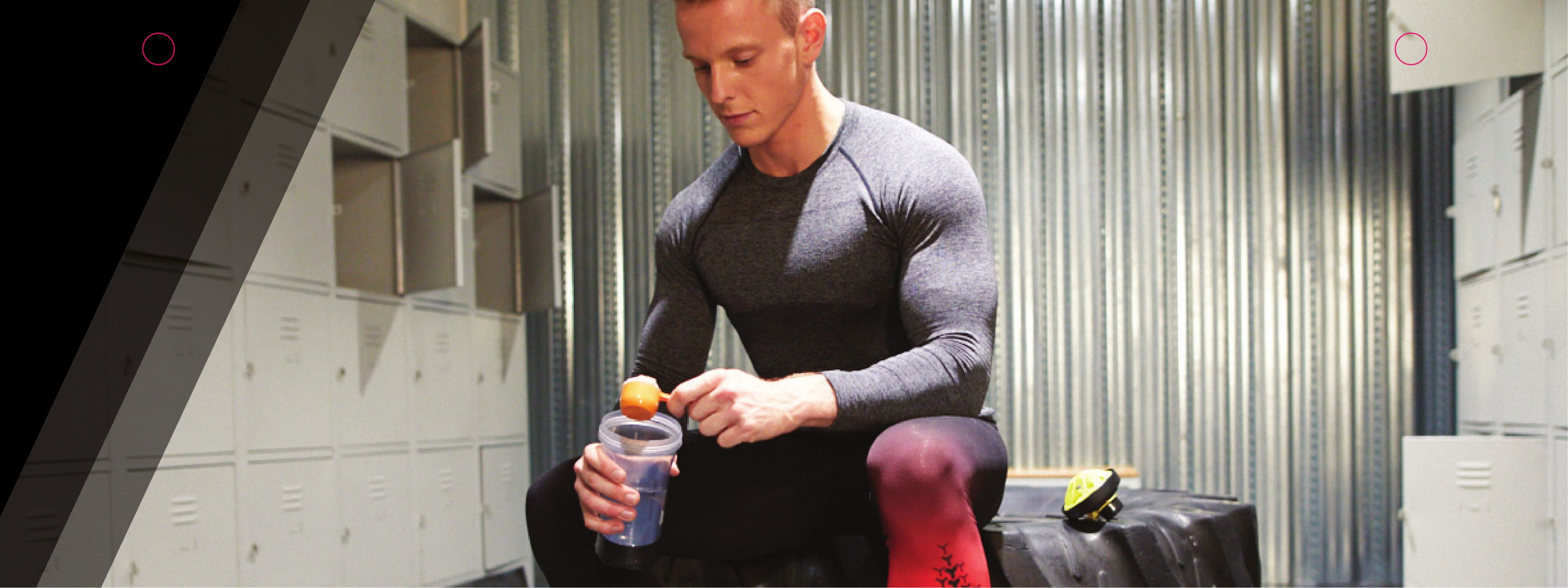 The Best Supplements To Take For Footballers