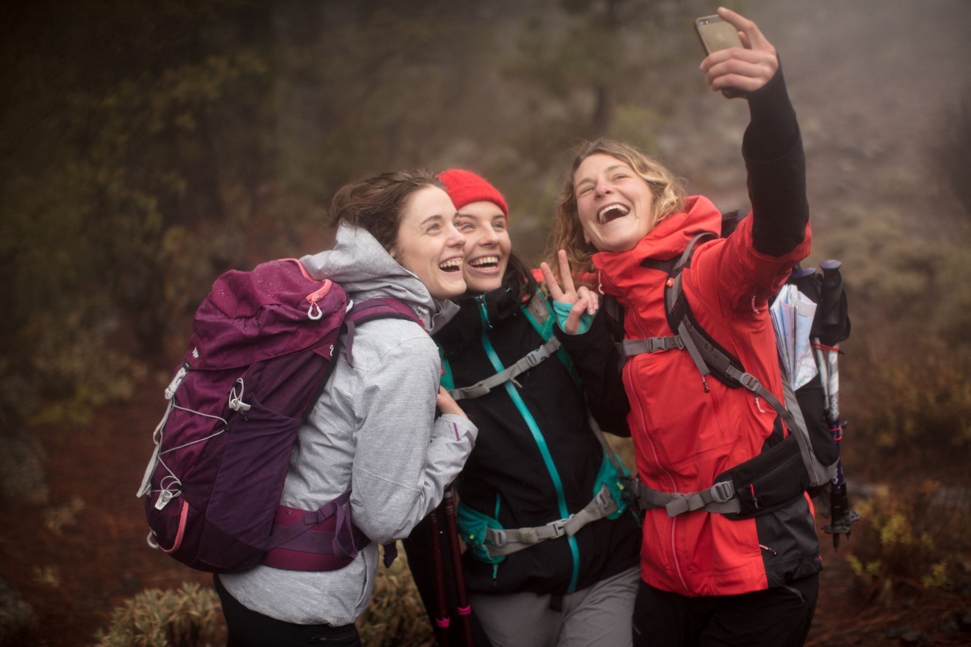 Top 5 Benefits Of Walking And Hiking