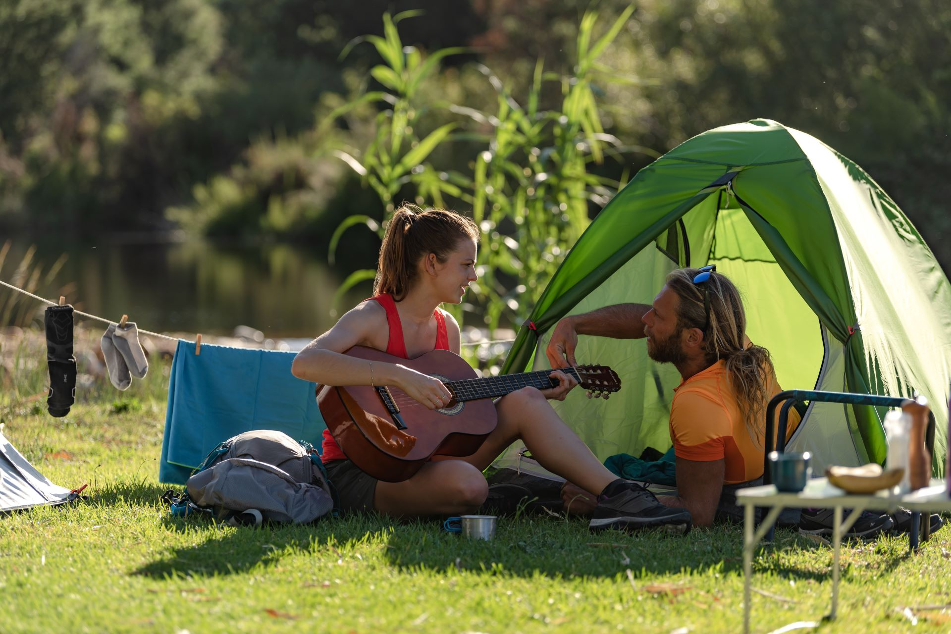 Top Camping Tips