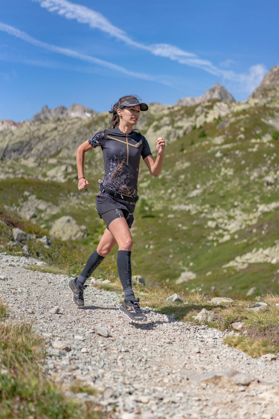 Trail Running Training Tips