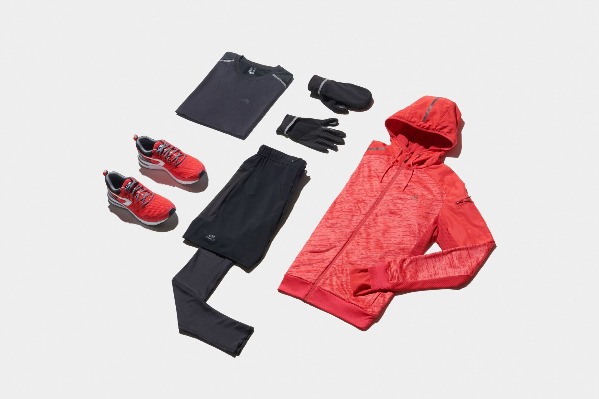 What Equipment Do I Need To Run In Winter?