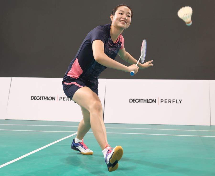What Are The Badminton Rules In A Competition?