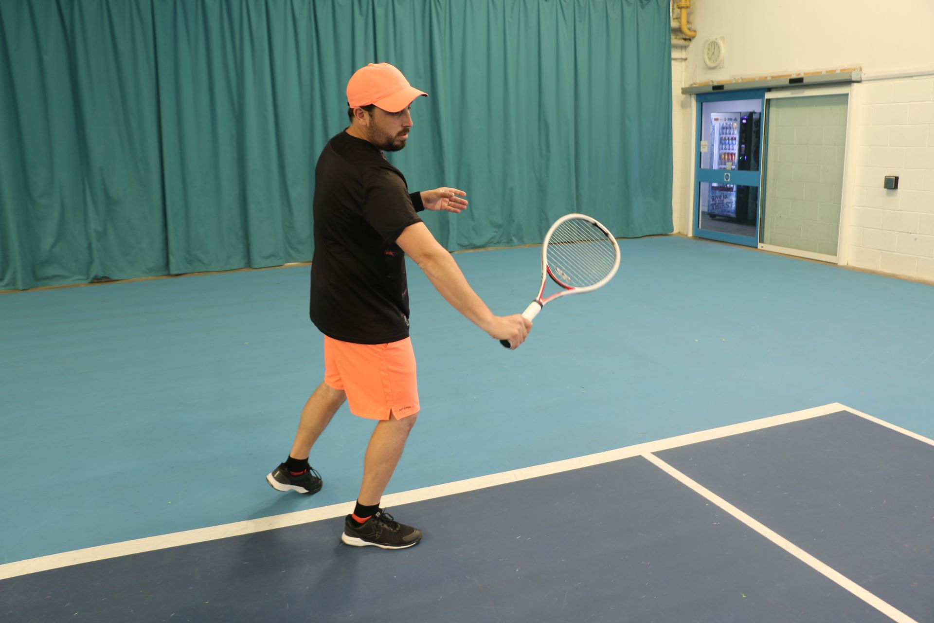 The Keys To The Perfect Tennis Backhand Grip