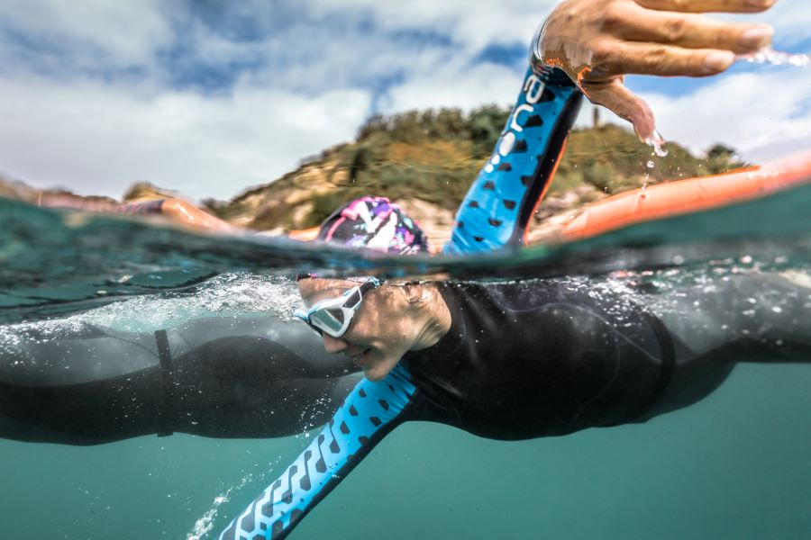 What Is A Triathlon Wetsuit For?