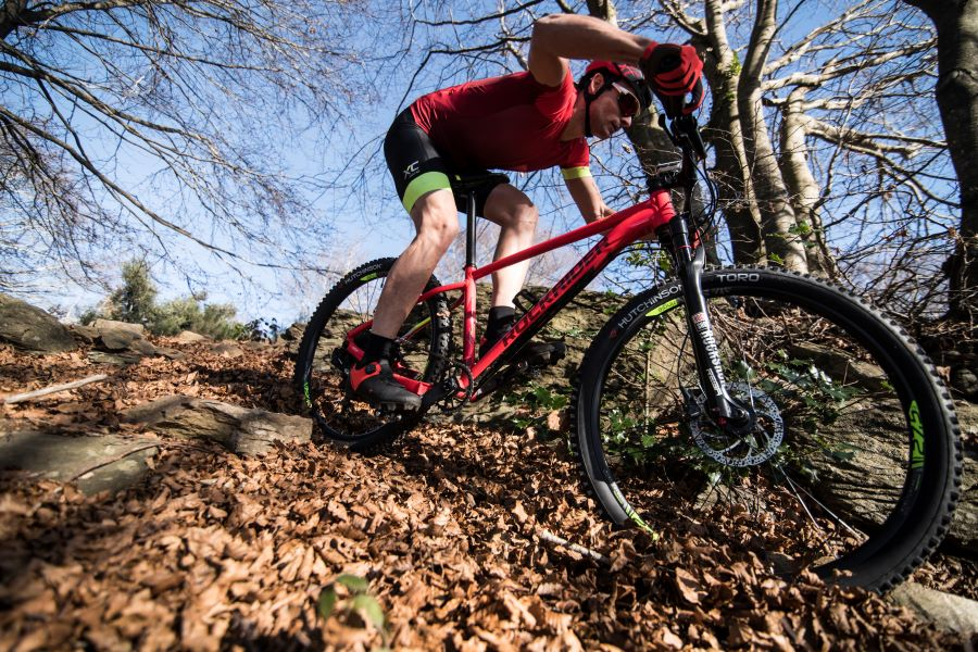 What Is A Xc Mountain Bike?