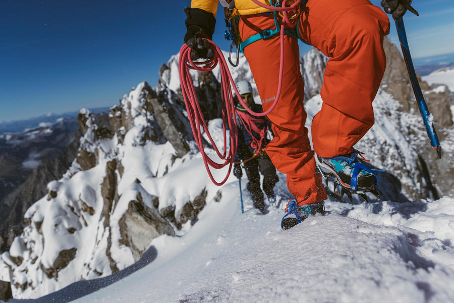 What To Look For In A Mountaineering Boot?