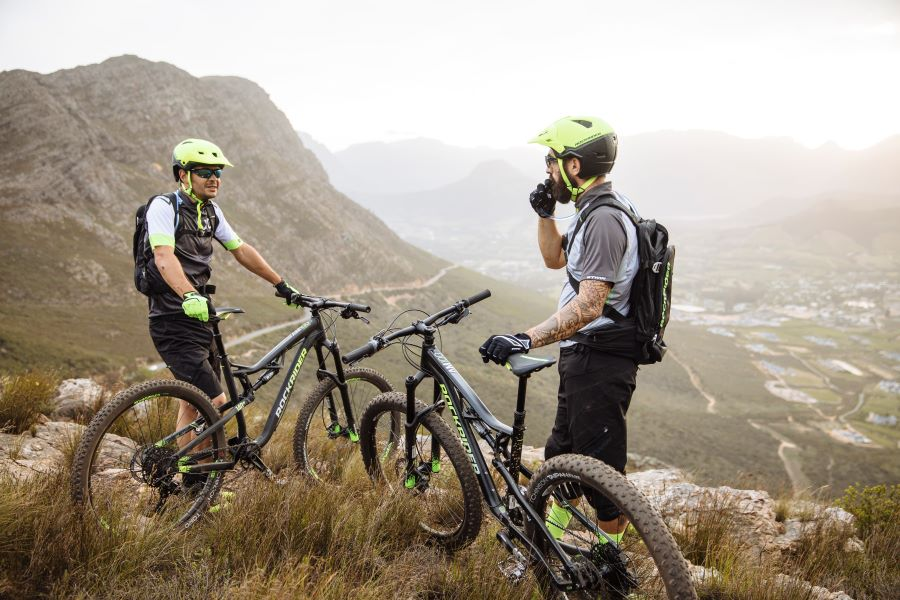 7 Features To Look For When Buying Your First Mountain Bike