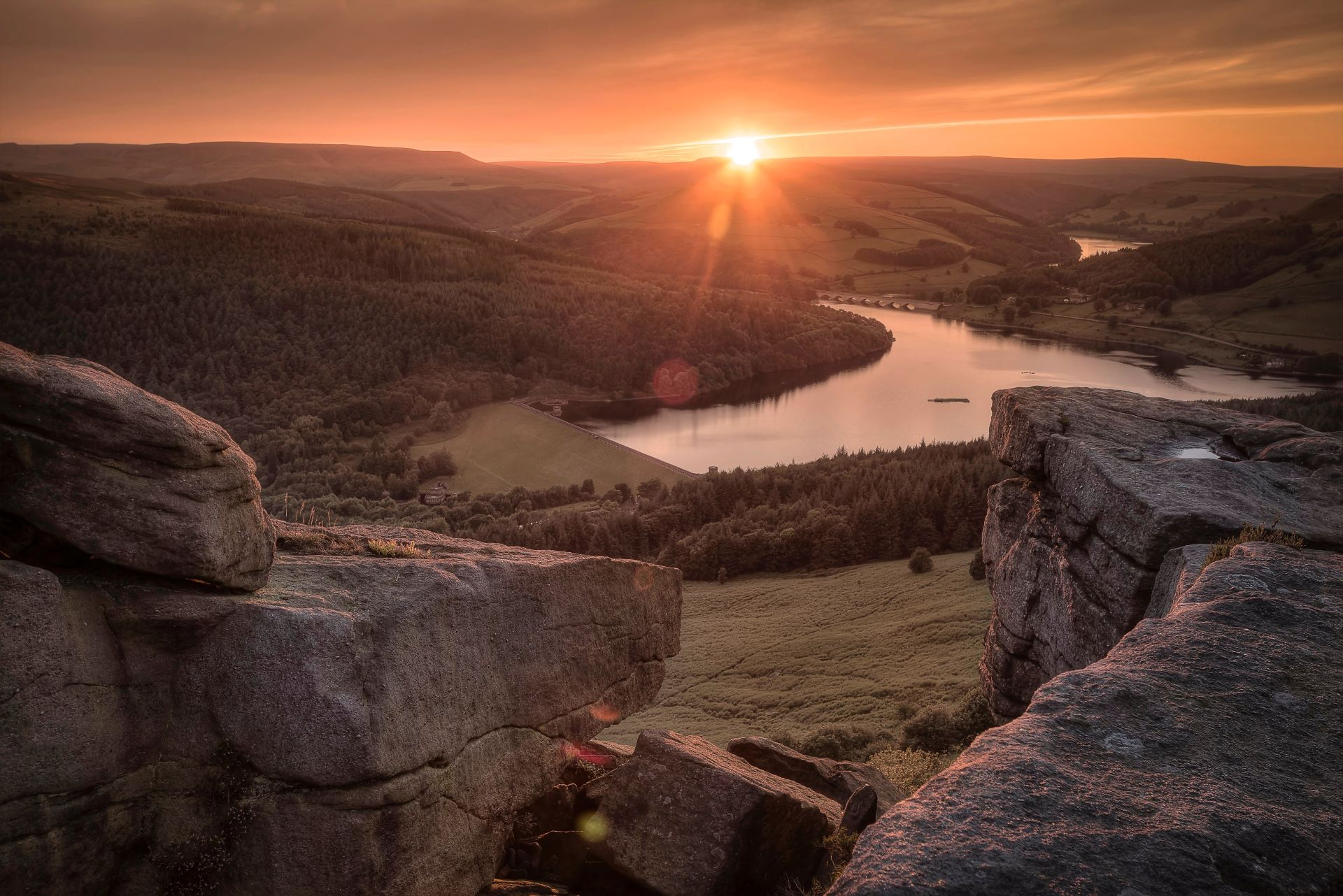 Where To Go Hiking In The Peak District
