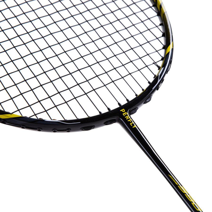 How To Choose The Right String Tension For Your Badminton Game?