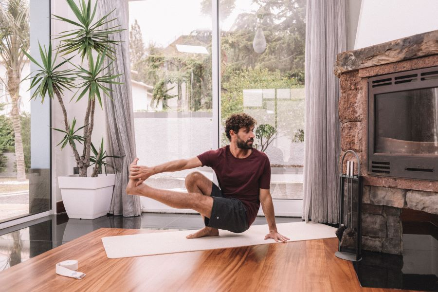 Which Are The Different Types Of Yoga?