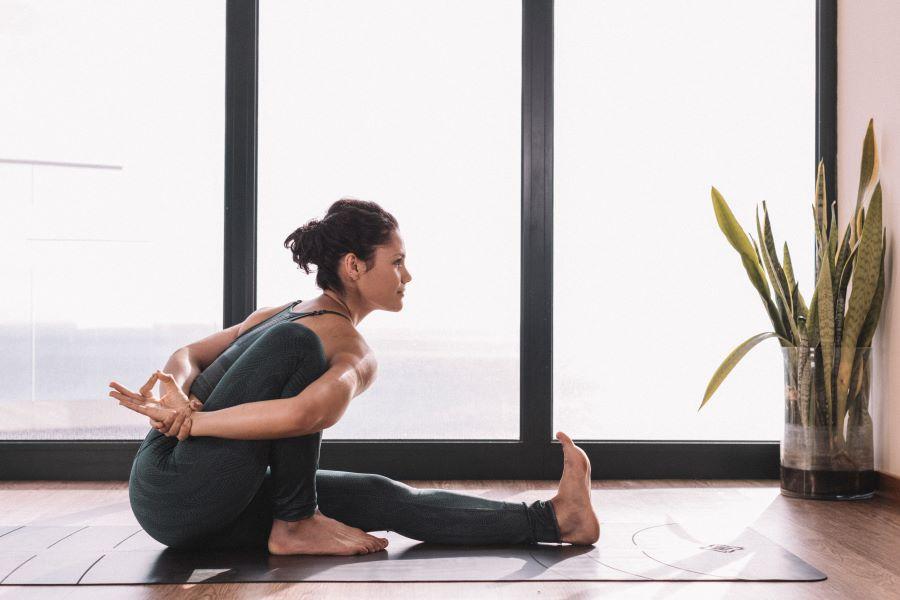 Can Yoga Increase Flexibility?